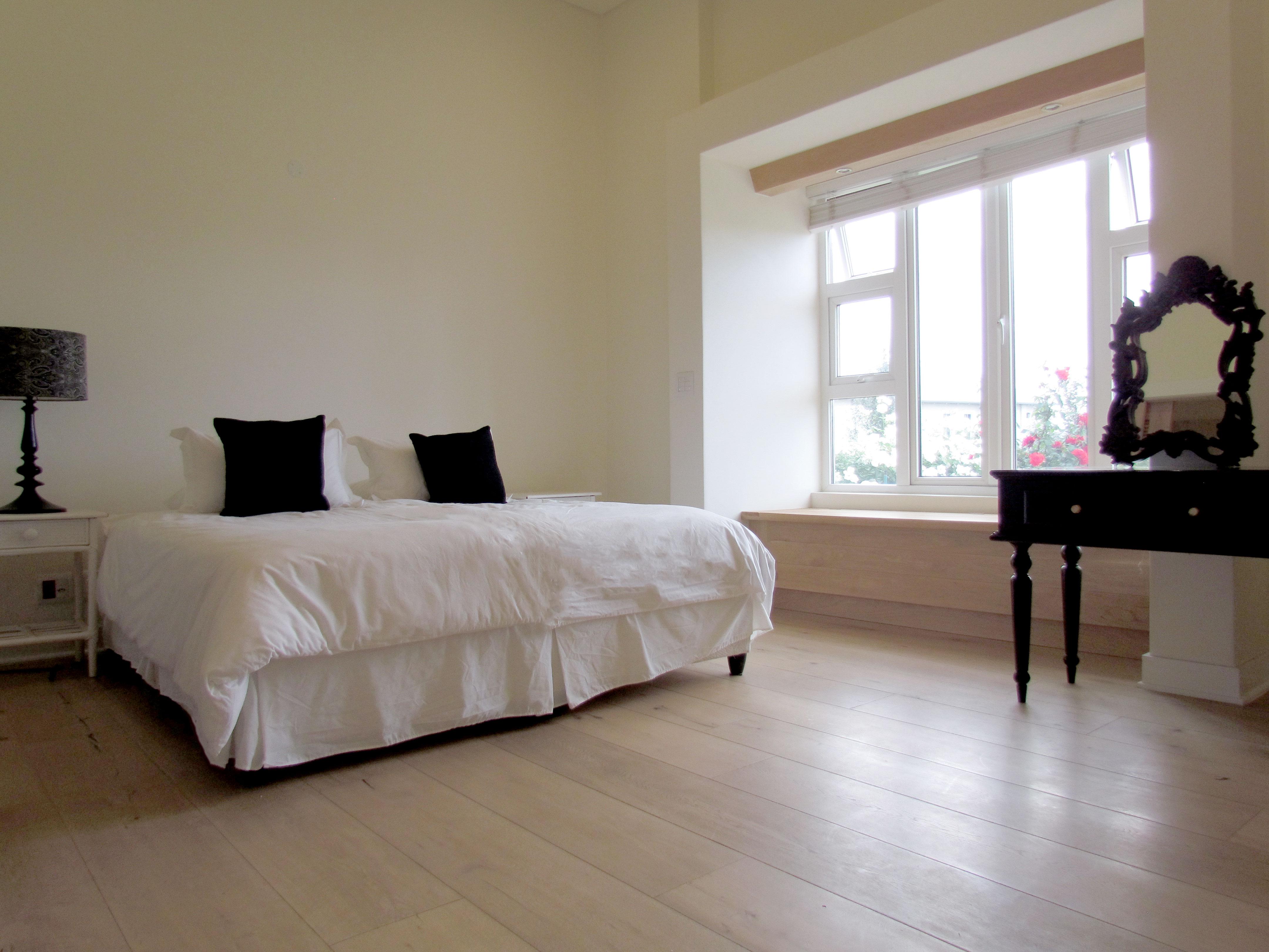 double bedroom 3 with en-suite shower room