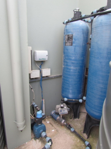 Water UV Filtration and Purification System