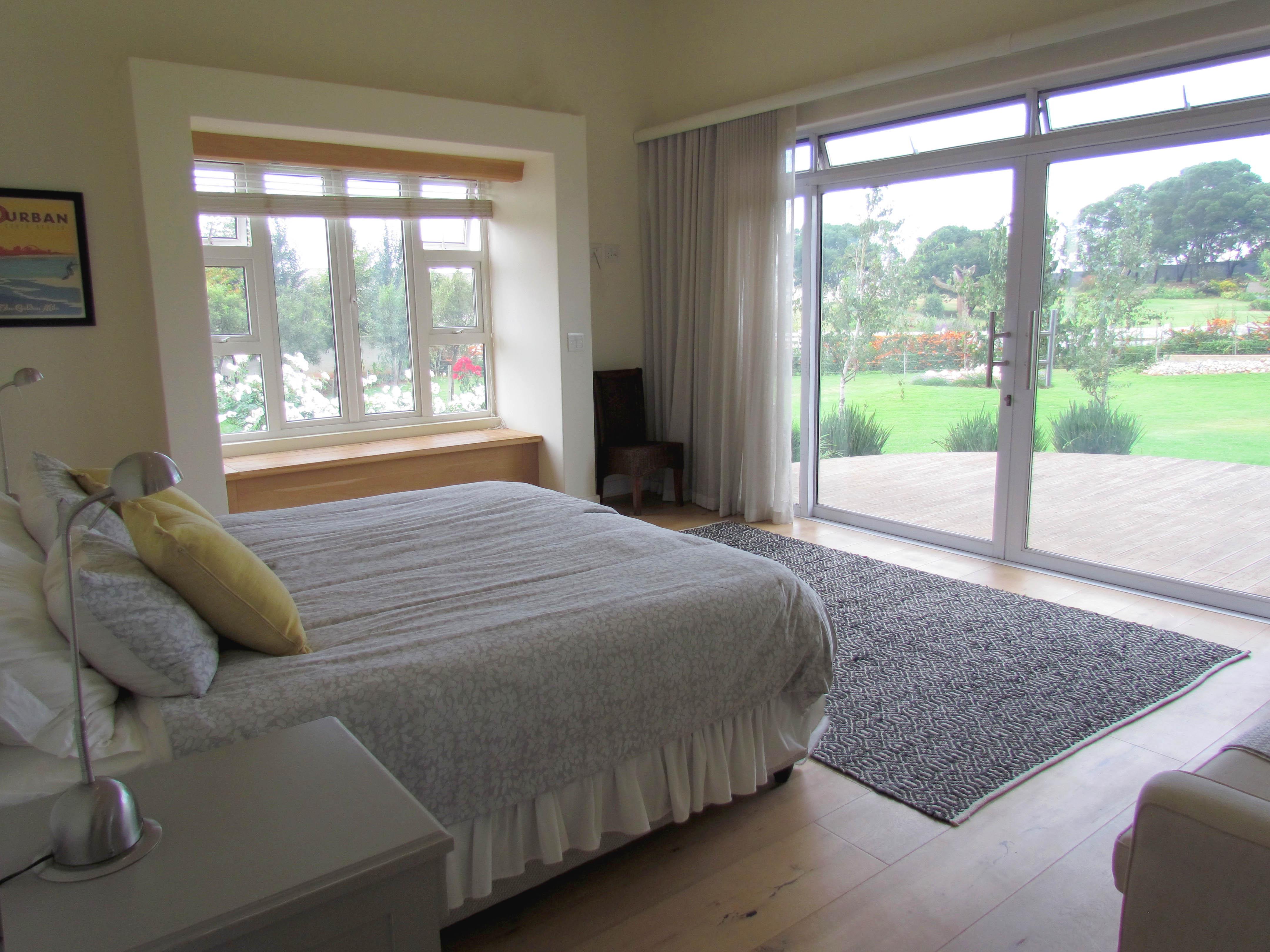 Bedroom 4_View