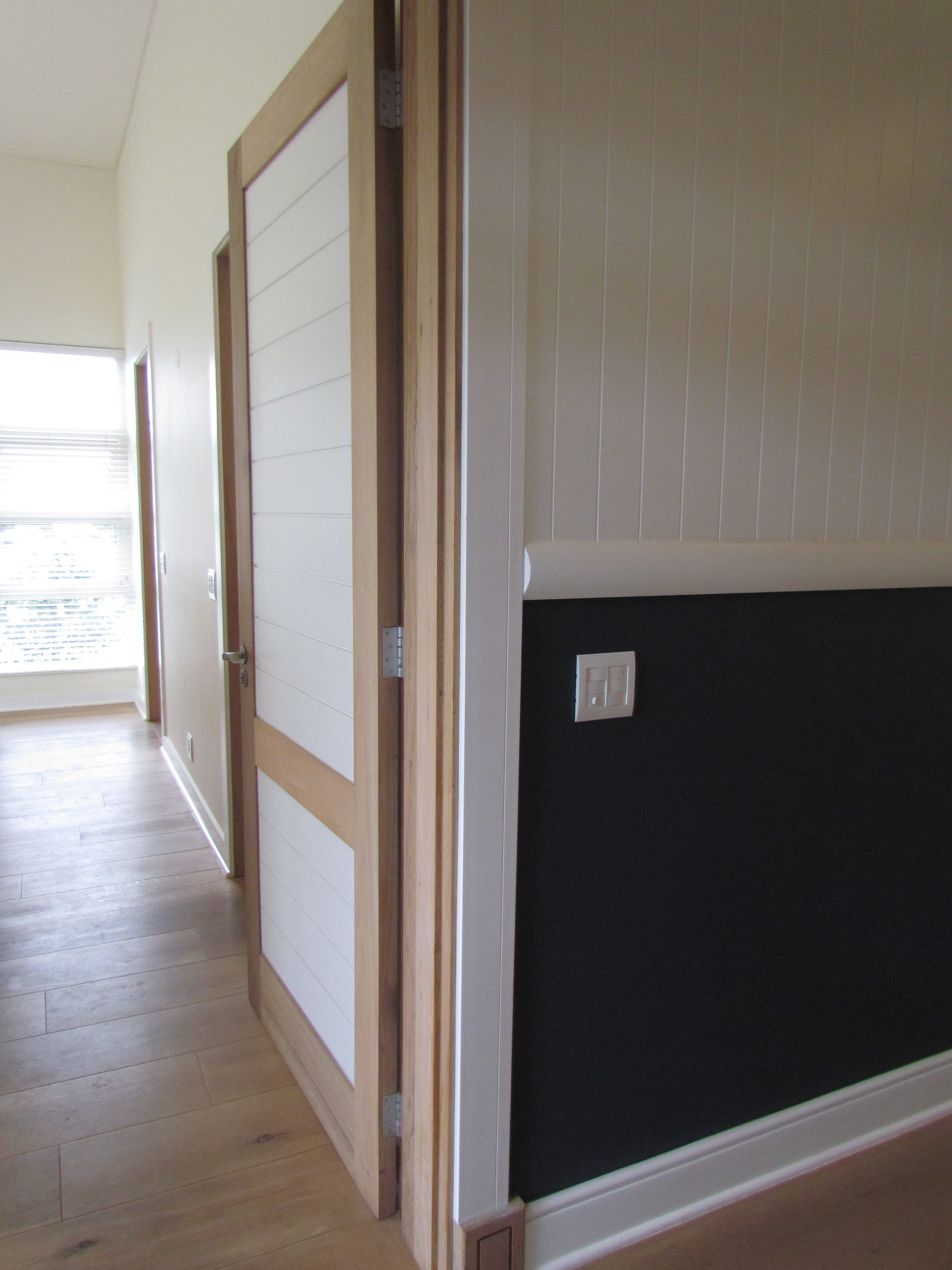 Main Bedroom Solid Wooden Doors