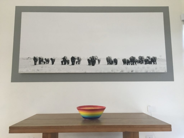 Dining room_Elephants