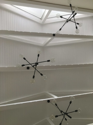 Dining room_Roof