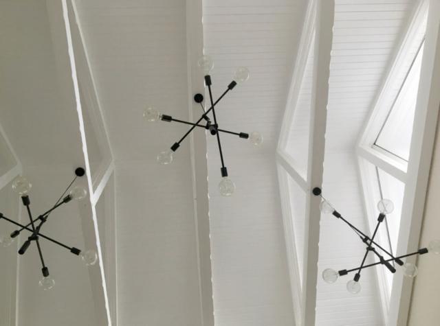 Iso Board Ceilings